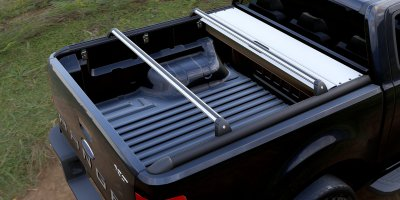 Mountain Top Cargo Carriers for Ford Ranger