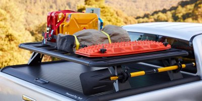 Mountain Top Pickup accessories for Ford Ranger